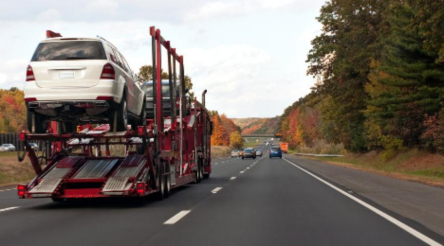 Few Factors That Can Affect Your Car Shipping Cost