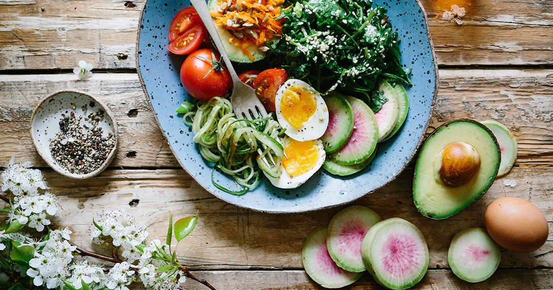 Healthy Eating For Children: Six Simple Rules