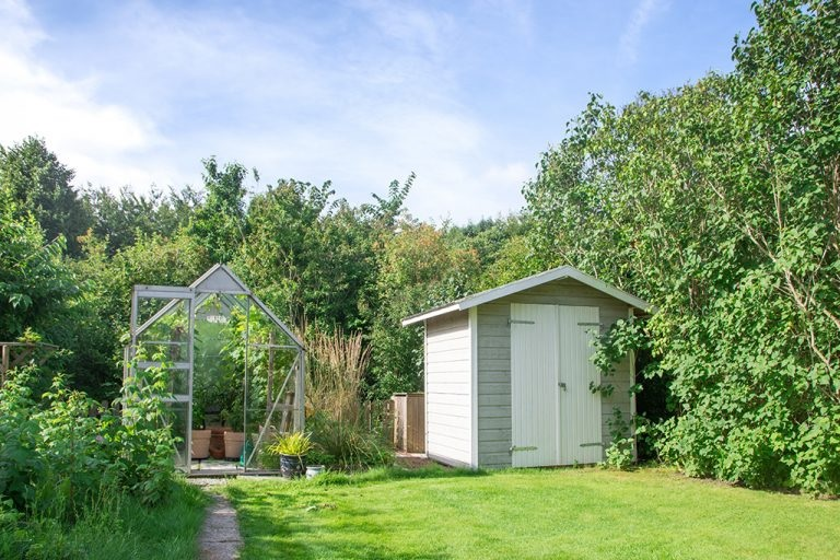 Garden Buildings UK for People who need a Break from Their Busy Life