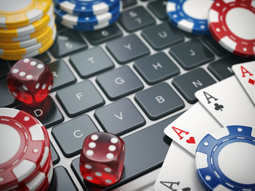 How Online Casinos Provide a Lot of Advantages