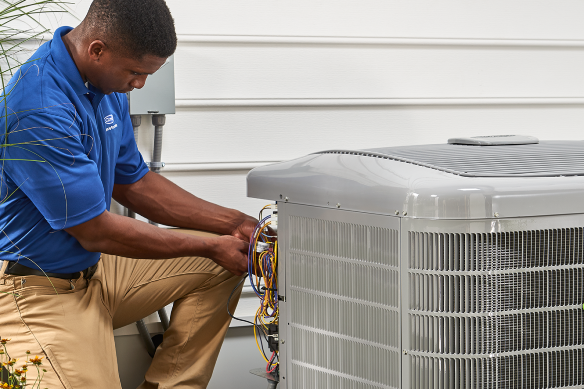 How you can find a reliable contractor for repairing your ductless heat pump?