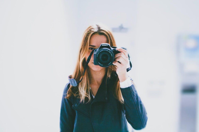 Secrets to Building a Robust Photography Portfolio