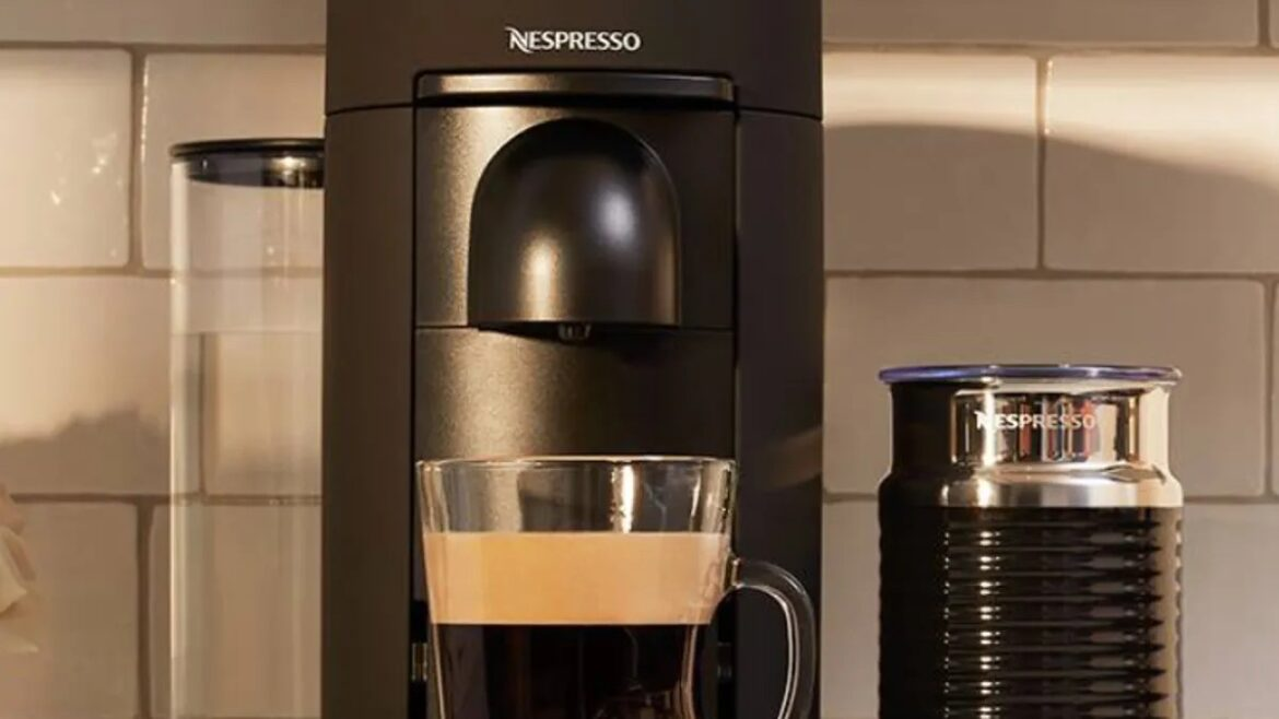What Is The Difference Between A Keurig And A Nespresso?