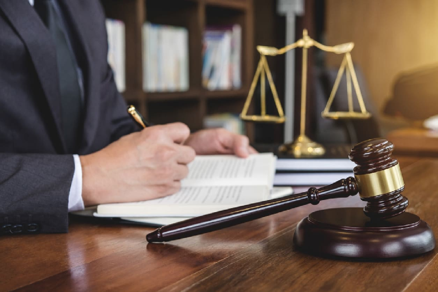 Lead Benefits Of Personal Injury Attorney