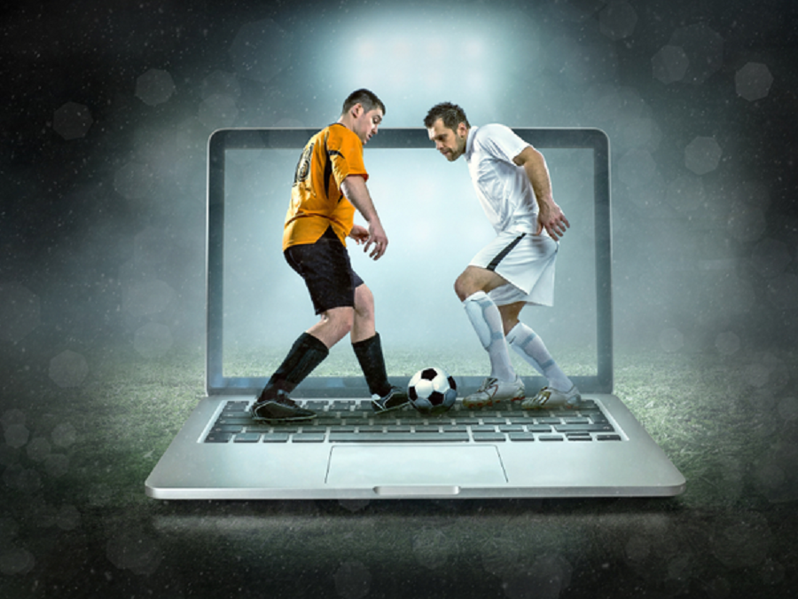 Is the football betting business is overpowered by online football betting?