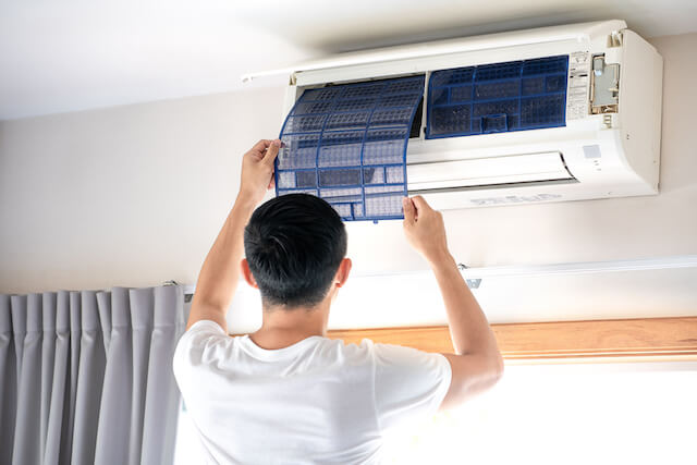 Tell-tale Signs That Your Aircon Needs Replacement and Not Repair